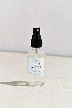 Herbivore Botanicals Sea Mist Hair & Body Spritzer - Urban Outfitters