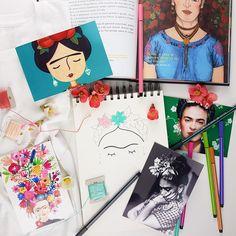 un'icona di forza e di creatività, un progetto coinvolgente ed appassionante!