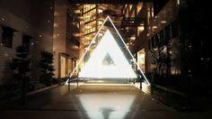 Night Stroll. Tokyo night stroll.  Music : Ris Paul Ric / Purple Blaze
