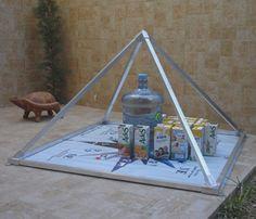 Energia Piramidal Venta Piramides Energeticas Compra Buy Pyramid Sell Pasadofuturo.com Salud Meditacion