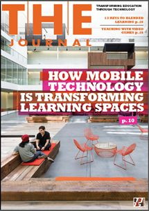 Teaching Common Core Math to Students THE Journal Magazine Cover, aug/sept 2015 Project Based Learning, Student Learning, Cell Phones In School, Common Core Ela, Research Methods, Blended Learning, Fifth Grade, Educational Technology, Critical Thinking