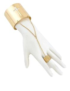 Checkout our #arrascreations product Hand Chain / Slave Bracelet / Bracelet&Ring Set / AZFJSB070-GLD. Buy now at http://www.arrascreations.com/hand-chain-slave-bracelet-braceletandring-set-azfjsb070-gld.html