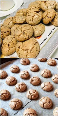 kurabiye cookies yemektarifleri recipes is part of Desserts - Cookie Dough Cupcakes, Coffee Cupcakes, Fun Cupcakes, Cookie Recipes, Dessert Recipes, Desserts, Cold Appetizers, Most Delicious Recipe, No Sugar Foods