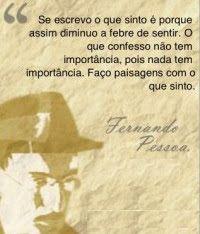 Hawks and Doves: Livro do Desassossego - Fernando Pessoa