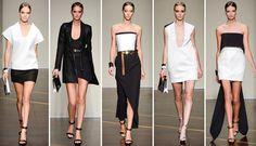 Desfiles de moda de Paris | Gianfranco Ferré – primavera verão 2013