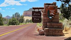 Zion Mount Carmel Tunnel At Zion National Park Utah National Park Fees, Most Visited National Parks, Zion National Park, Utah Vacation, Shenandoah National Park, Park Service, Rv Parks, Day Trips, The Incredibles