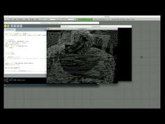 Open Kinect for Processing Demo | Interactive Project Inspirations