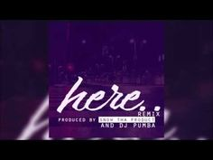 Snow Tha Product - Here (Remix) - YouTube