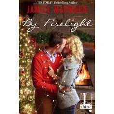 Maybe it's the mistletoe—or maybe there's something magical in the air this Christmas. USA Today bestselling author Janice Maynard delive...