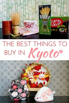 Your ultimate guide to Kyoto; including all the best things to buy! Your ultimate guide to Kyoto; including all the best things to buy! Go To Japan, Visit Japan, Japan Trip, Tokyo Trip, Japan Japan, Okinawa Japan, Japan Travel Guide, Asia Travel, Tokyo Travel