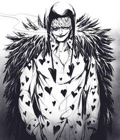 One Piece_Corazon  (600×700)