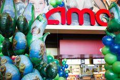 AMC prime dolby cinema www.ittybittyfoodies.com