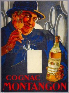 Cognac Montangon 1