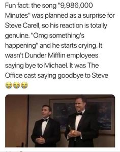 Best Funny Memes The Office Sad 61 Ideas The Office Show, The Office Facts, Office Tv, The Office Finale, Office Jokes, The Office Humor, Funny Office Memes, Funny Quotes, Funny Memes
