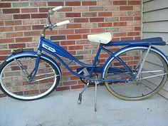 sky ray bike