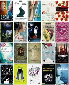 100 Bücher, die man gelesen haben sollte (Jugendversion)