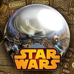 #AppyReview by Sharon Turriff @AppyMall Star Wars� Pinball 3 is a great fun game the whole family can enjoy. Set up like a real pinball machine it has a very realistic feel to it. The graphics are awesome. I was no good at pinball on a real machine either and this was no difference. I had to get hubby to try it out and had to fight him to get the iPad back. He absolutely loved playing it. Being a Star Wars theme you can choose if you wa