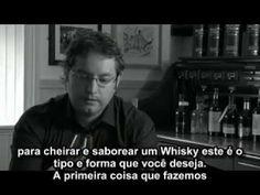 Degustação de Whisky