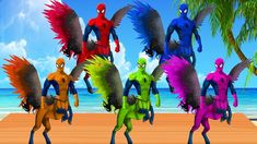 Learn Colors with Horse Colours and Superheroes - Superheroes Learn Colors Finger Family for Kids Learn Colors with Horse Colours and Superheroes - Superheroes Learn Colors Finger Family for Kids https://youtu.be/dhuaEA5pPz8  Finger Family Song Lyrics : Daddy finger daddy finger where are you? Here I am here I am. How do you do? Mommy finger Mommy finger where are you? Here I am here I am. How do you do? Brother finger Brother finger where are you? Here I am here I am. How do you do? Sister…