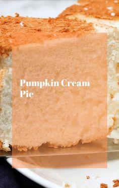 no bake pumpkin truffles coated in white chocolate with bite #pumkin #pumkinpie #usa #hallowen #pumpkinnobake #nobake