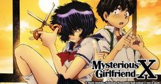 Sentai Filmworks Reveals 'Mysterious Girlfriend X' Anime Dub Cast