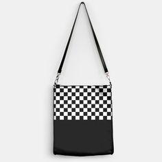 Optical Handbag by Elena Indolfi Style - #LiveHeroes @live