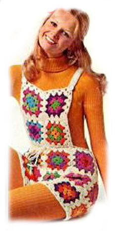 Who wants to make this for me? I'd totally wear it!