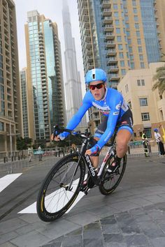 Lasse Norman Hansen (Garmin - Sharp) Photo: © Bettini