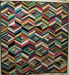 Alexandra's Quilt by Tara Faughnan