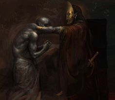Morrowind: Dagoth Ur by IgorLevchenko on DeviantArt Elder Scrolls Morrowind, Elder Scrolls Lore, Elder Scrolls Games, Elder Scrolls Skyrim, Fantasy Story, High Fantasy, Stoner Art, Medieval, Pathfinder Rpg