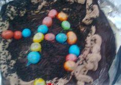 Η πεντανόστιμη (νηστίσιμη) τούρτα της Παναγιώτας συνταγή από Ειρήνη17 - Cookpad Cereal, Cooking, Breakfast, Sweet, Desserts, Food, Kitchen, Morning Coffee, Candy