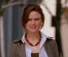 Temperance Brennan necklace