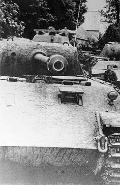 """Panzerkampfwagen V Panther Ausf. A (D2) (Sd.Kfz. 171) """"Christel"""""""
