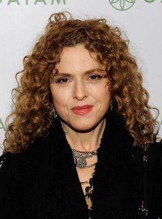 """Bernadette Peters (Bernadette Lazzara) 1948 -  Raised in a Catholic home by her Sicilian-American parents, Bernadette Peters started in show business at the age of 3. Due to her looks, acting talent and great singing voice, she was a Broadway star by her early 20's. She has spoken of her shared Catholic background with Mary Tyler Moore, co-star and friend. Has also complained that """"Catholic guilt is incredible"""", and that she doesn't like """"manmade rules"""", referring to Catholic teaching."""
