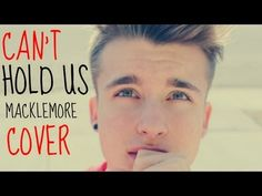 CANT HOLD US - MACKLEMORE WITH RYAN LEWIS COVER: Make sure you subscribe to Chirs's YouTube channel. #Great singer!!!! Spread this every where!!!!!