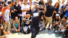 BATTLE OF THE YEAR // Popin Pete, Willdabeast, Laure courtellemont, Edso...