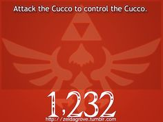 In twilight princess I attack cucoos just to get back at them from all the times they've killed me in other games.
