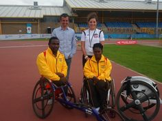 Raphael, Anita and Alem spoke to #SkySports about their hopes for the #London2012 #Paralympics and the struggle they've faced to get here. http://www.skysports.com/video/inline/0,26691,12602_8040611,00.html