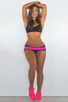 #Hott #sexyfitgirls #sexy #amazing