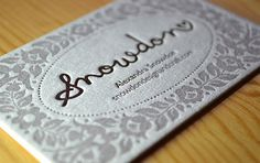 (via oh, hello friend: you are loved.: Collections / Business Card Round Up:)