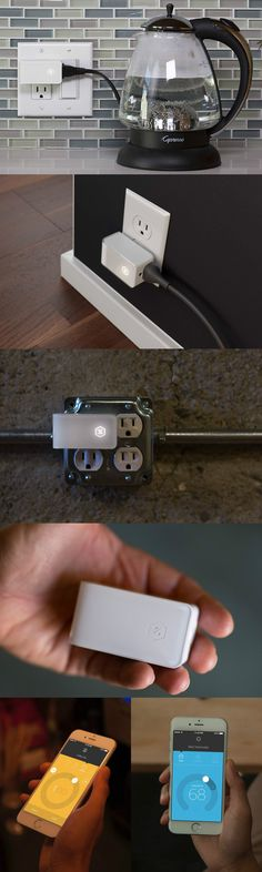 WHAT SMART-PLUG DOES BRUCE LEE USE? YANKO DESIGN