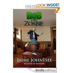 In honor of the sequel being released, Bob The Zombie is FREE for a limited time. If you haven't already, be sure to grab your FREE copy of Bob The Zombie! Sometimes being a Zombie really sucks!!!  Bob The Zombie is free today and Saturday. http://www.amazon.com/Bob-The-Zombie-ebook/dp/B00D0VPURO