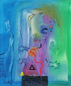 ASPHALT DREAM by Soile Yli-Mäyry