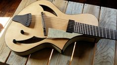 Egan Custom Guitars