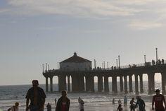 Manhattan Beach, L.A. #myphoto