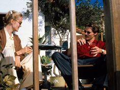 Frances (1982) starring Jessica Lange. With Sam Shepard.