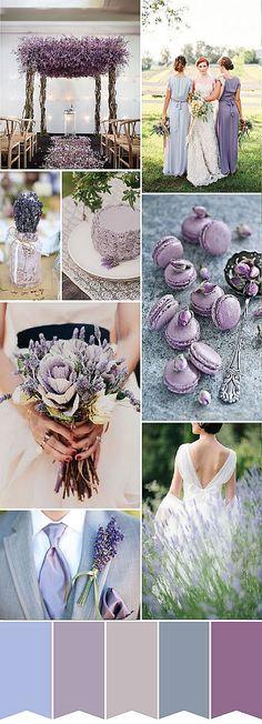 #bodas #boda #malva #lila #morado #violeta #violet #purple #wedding #aperfectlittlelife ☁ ☁ A Perfect Little Life ☁ ☁ www.aperfectlittlelife.com