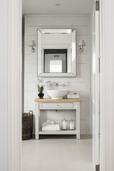 Chichester 850mm Countertop Washstand #neptune #bathroom #washstand www.neptune.com