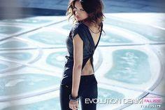 Tiffosi Evolution Collection 2012