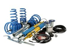 bmw suspension kit bilstein w0133-1918591 Brand : Bilstein Part Number : W0133-1918591 Category : Suspension Kit Condition : New Description : B16 PSS Remote Ride Control Note : Picture may be generic, please read description and check fitment notes. Price : $2422.47